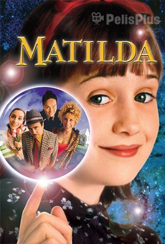Ver Matilda 1996 Online Cuevana 3 Peliculas Online