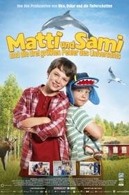 Las Aventuras de Matti y Sami