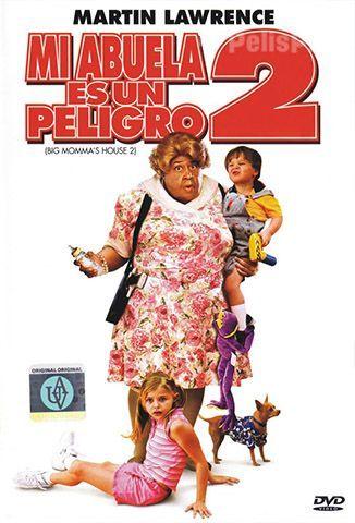 Ver Mi Abuela Es Un Peligro 2 2006 Online Cuevana 3 Peliculas Online