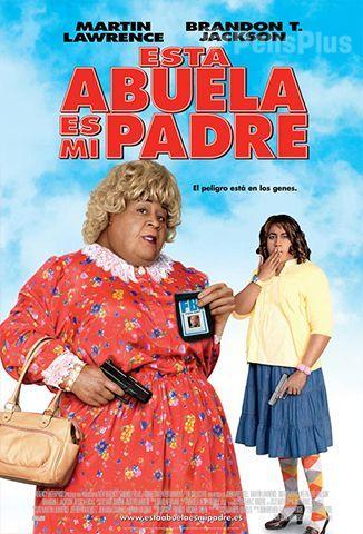 Ver Mi Abuela Es Un Peligro 3 2011 Online Cuevana 3 Peliculas Online