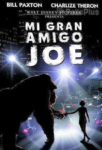 Mi Gran Amigo Joe