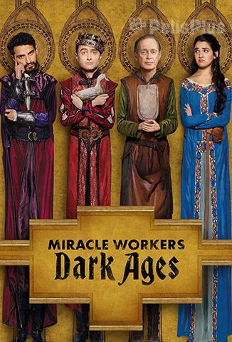 Miracle Workers: La Edad Media