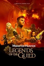 Ver Monster Hunter: Leyendas del gremio (2021) Online   Cuevana 3 Peliculas  Online