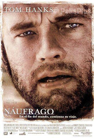 Ver Náufrago 2000 Online Cuevana 3 Peliculas Online