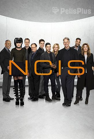 NCIS: Criminologia Naval