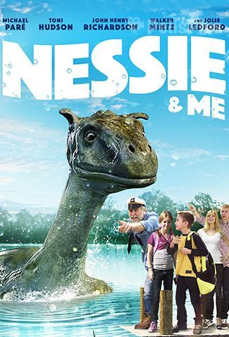 Nessie y Yo
