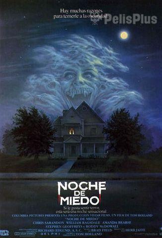 Noche del Miedo