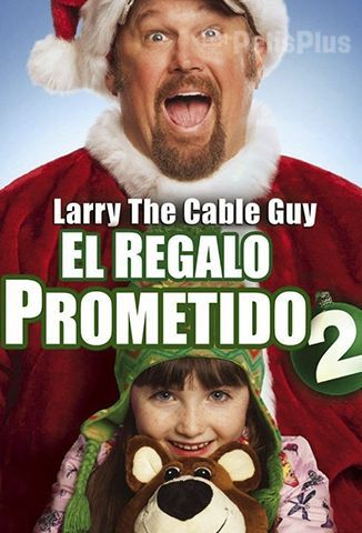 El Regalo Prometido 2