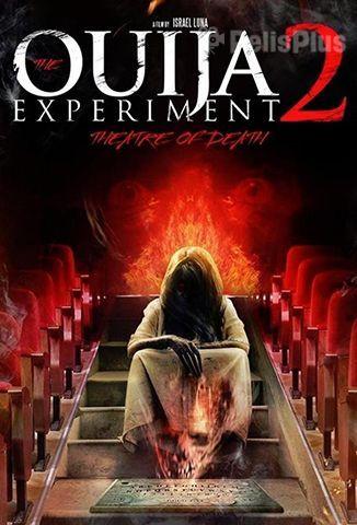 Ouija 2: Teatro de La Muerte