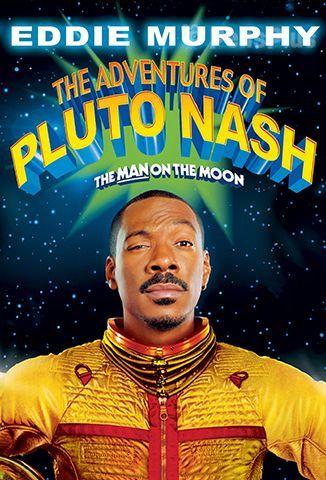 Las Aventuras de Pluto Nash