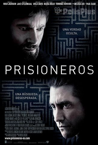 Ver Prisioneros 2013 Online Cuevana 3 Peliculas Online