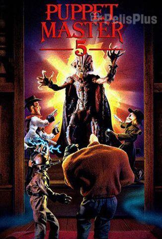 Puppet Master 5: Capítulo Final