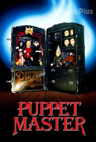 Puppet Master - La Venganza de Los Muñecos