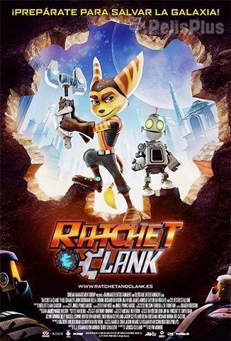 Ver Ratchet Amp Clank 2016 Online Cuevana 3 Peliculas Online