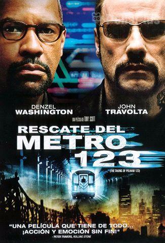 Rescate del Metro 123