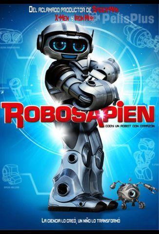 Robosapien: Cody, Un Robot con Corazón