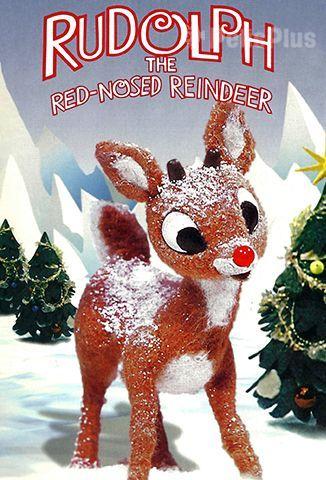 Rudolph, El Reno de La Nariz Roja (1964)