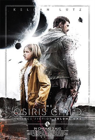 Science Fiction Volume One The Osiris Child