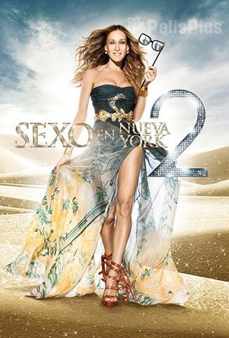 Sexo en Nueva York 2