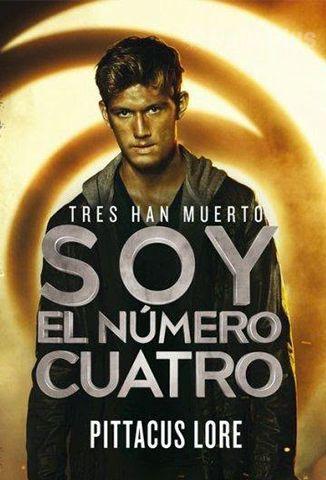 Ver Soy El Numero Cuatro 2011 Online Cuevana 3 Peliculas Online