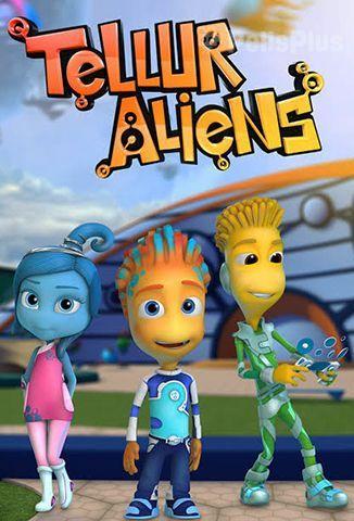 Extraterrestres de Tellur