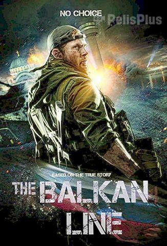 The Balkan Line