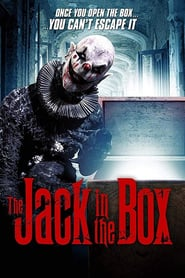 Ver The Jack In The Box 2020 Online Cuevana 3 Peliculas Online