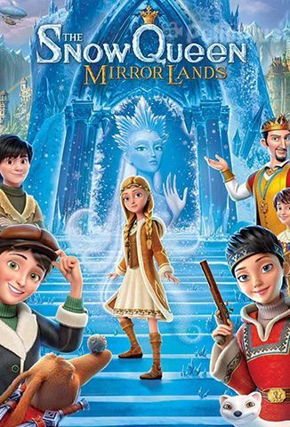 The Snow Queen: Mirrorlands