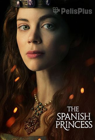 The Spanish Princess 1x1