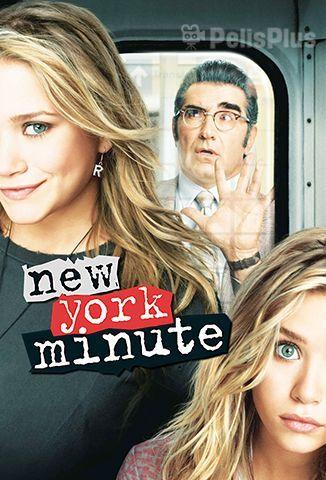 Un instante en Nueva York