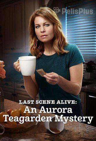 Un Misterio Para Aurora Teagarden: Última Escena en Vida