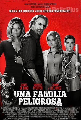 Ver Una Familia Peligrosa 2013 Online Cuevana 3 Peliculas Online