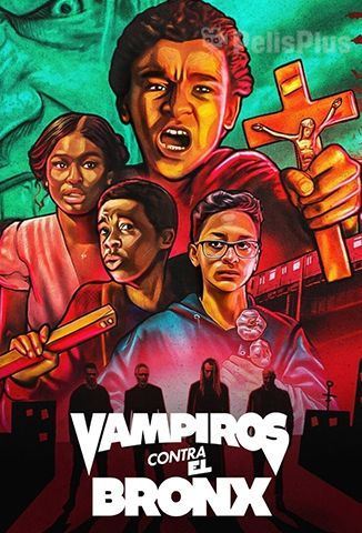 Vampiros vs El Bronx