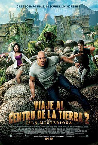 Ver Viaje Al Centro De La Tierra 2 La Isla Misteriosa 2012 Online Cuevana 3 Peliculas Online