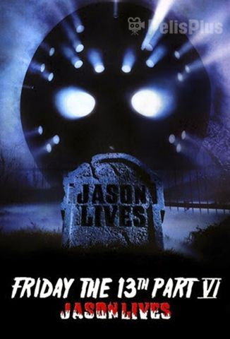 Viernes 13th Part VI: Jason Vive