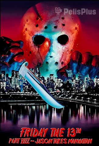 Viernes 13th Parte VIII: Jason vuelve para Siempre