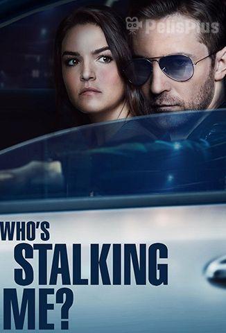Who's Stalking Me?