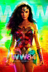 Wonder Woman 1984 (La Mujer maravilla 2)