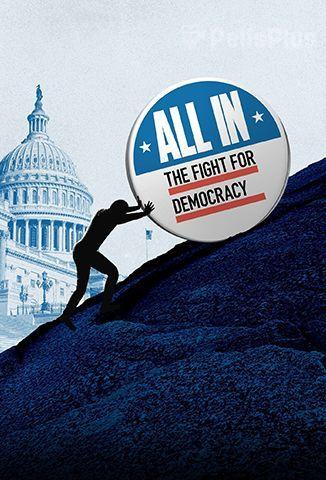 Yendo con Todo: La Lucha por la Democracia