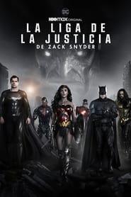 La Liga de la Justicia de Zack Snyder